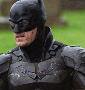 The Batman tem imagens dos bastidores Vazadas e mostram ...