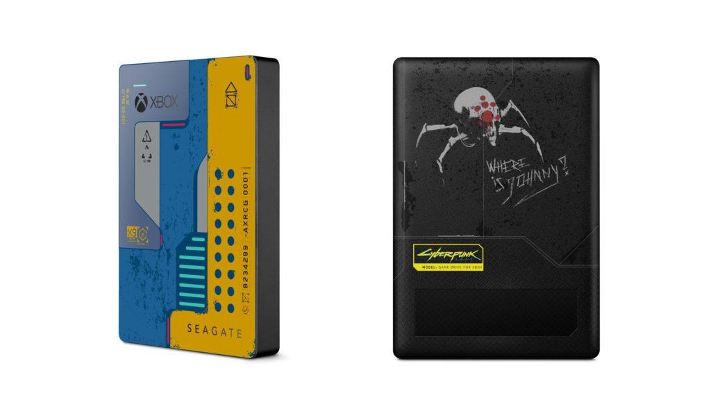 Cyberpunk 2077 Xbox One X 2