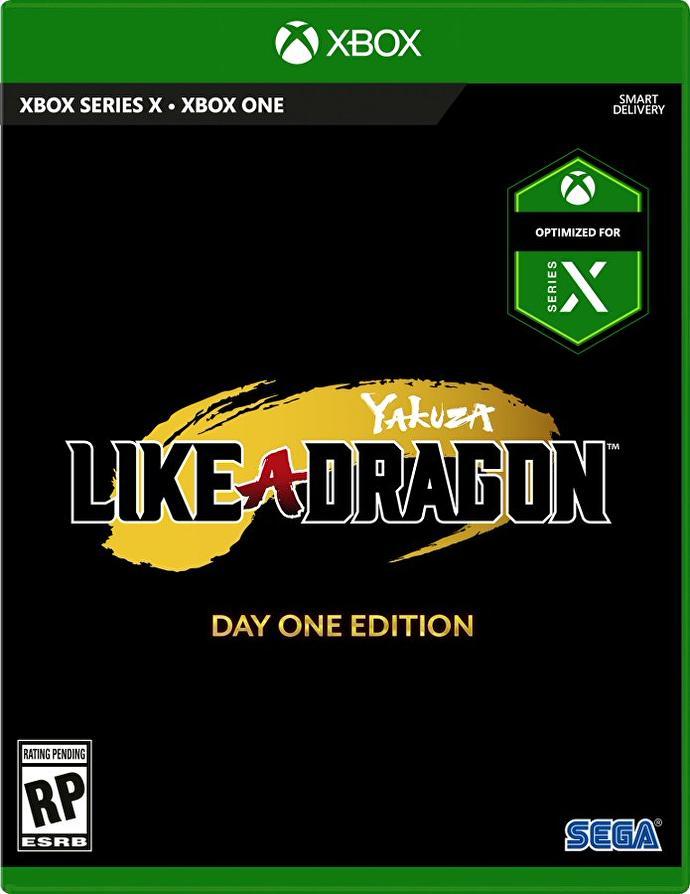 Case Xbox Series X