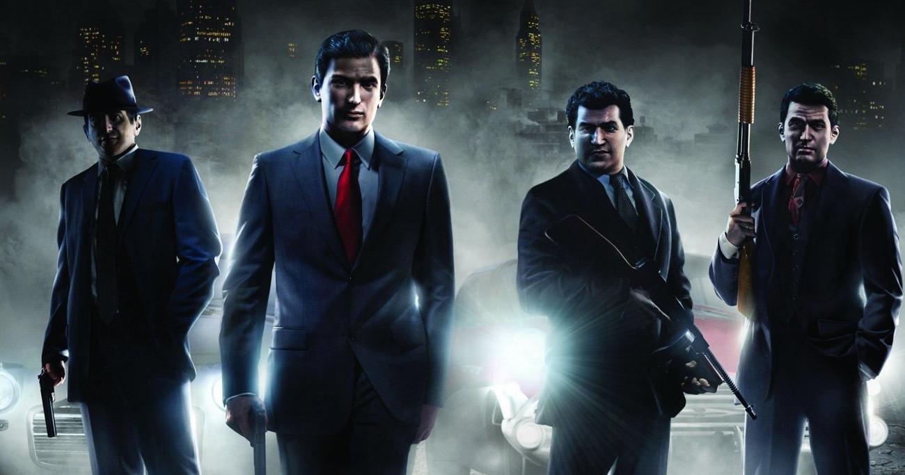 Jogadores relatam uma série de bugs acontecendo em Mafia II Definitive  Edition