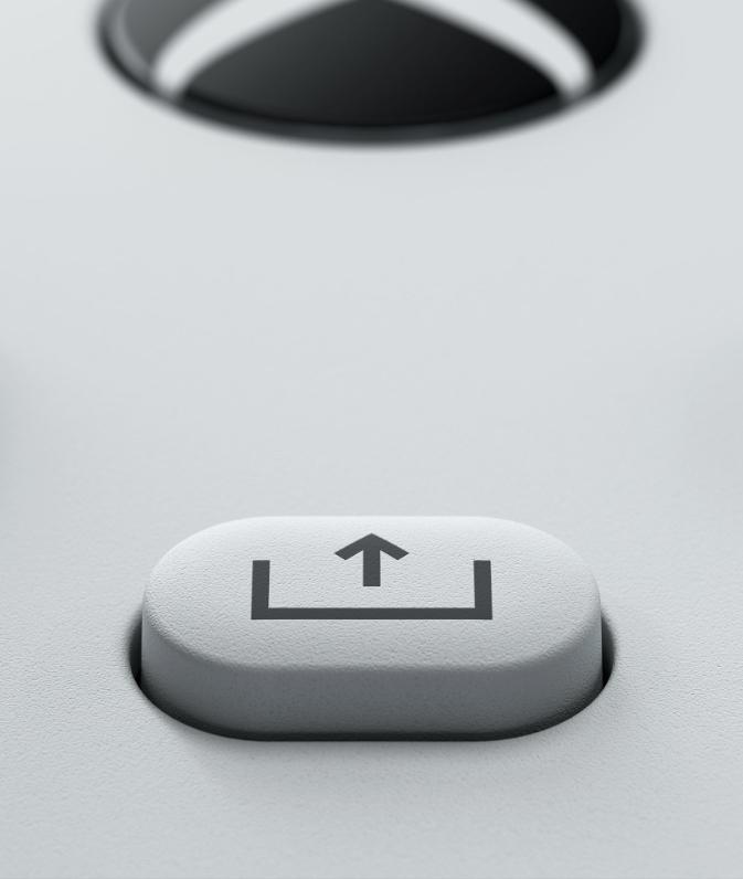Xbox Series S Controle