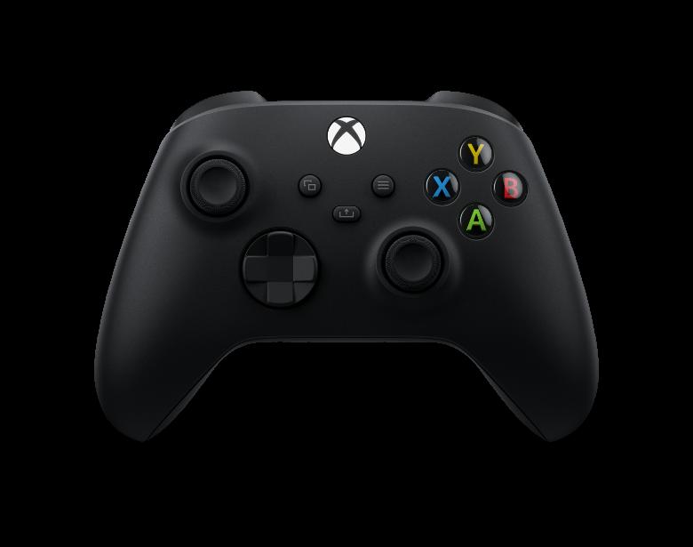 O atributo alt desta imagem está vazio. O nome do arquivo é Controle-Xbox-Series-S.png