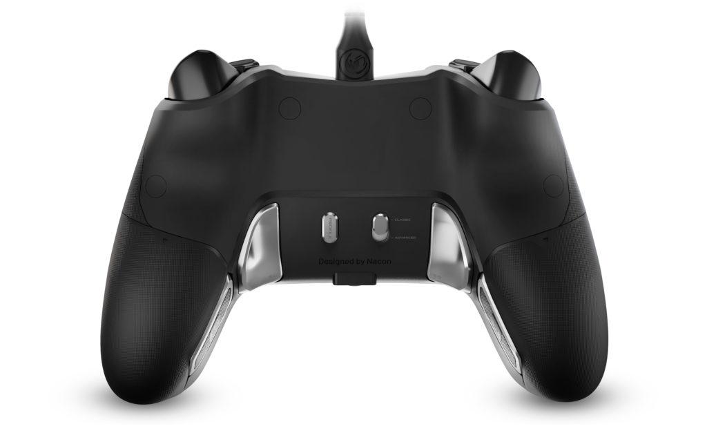 Xbox Nacon Revolution X