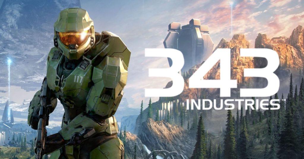 343 Industries Halo Infinite