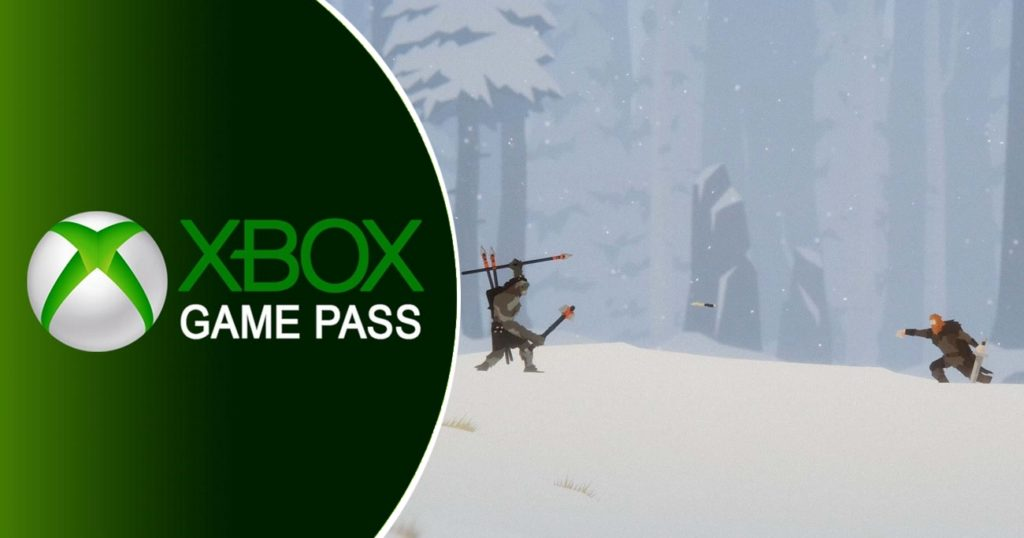 Unto the End Xbox Game Pass