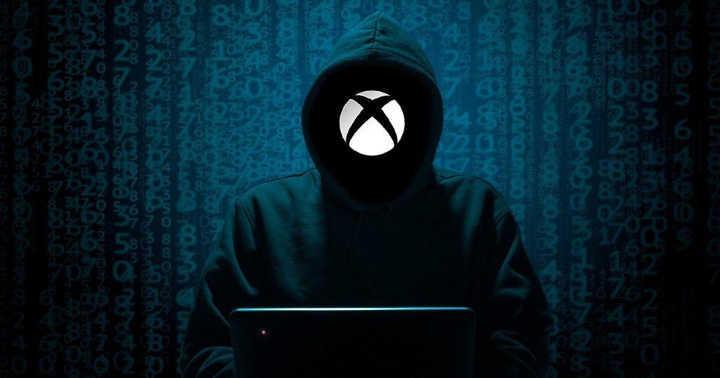 Xbox Live hacker