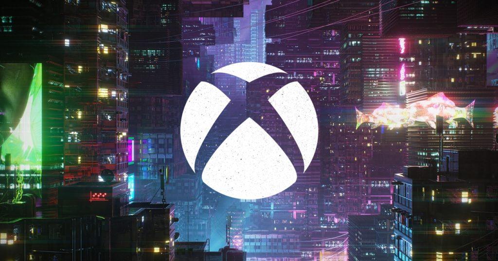 Xbox Wallpaper