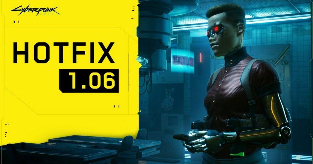 Cyberpunk 2077 16