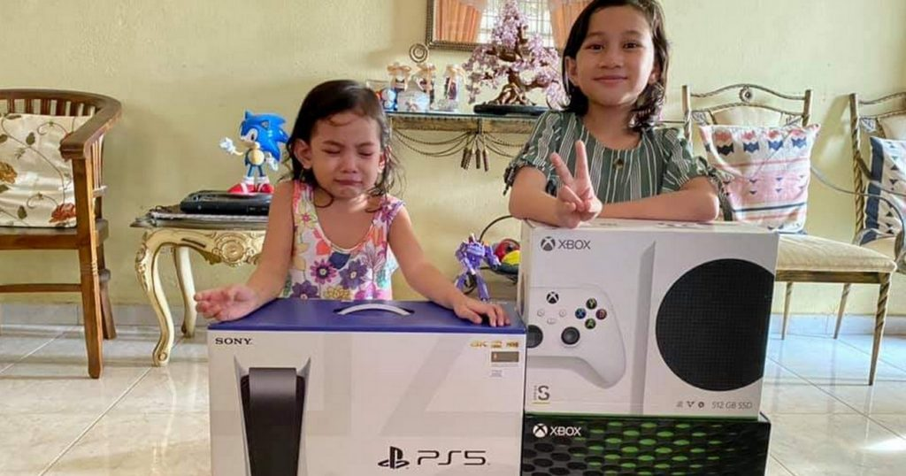 Xbox Natal