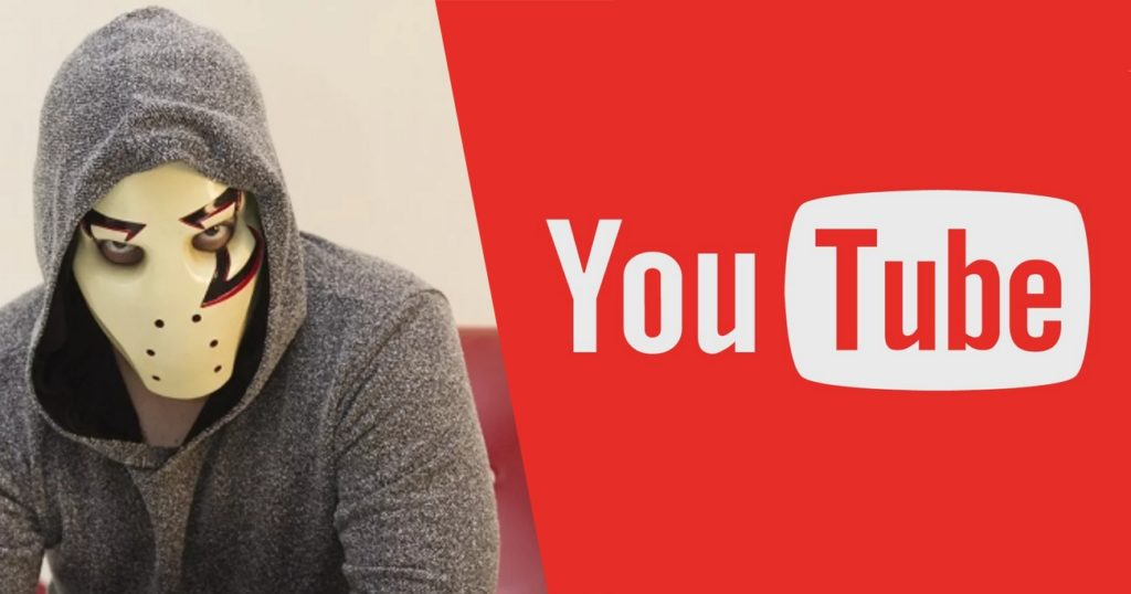 Zangado YouTube