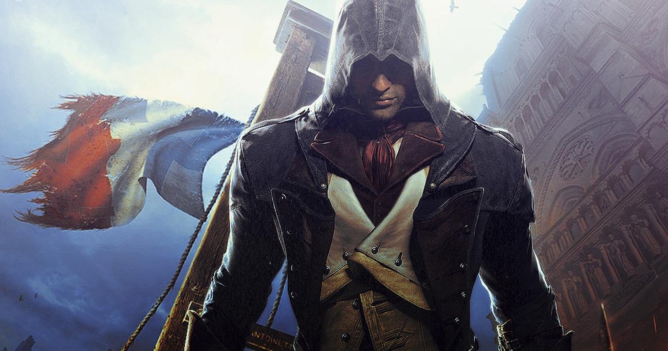Assassin's Creed deve se passar na França e será chamado de Champions