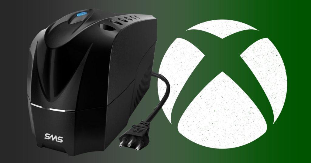 Estabilizador Xbox