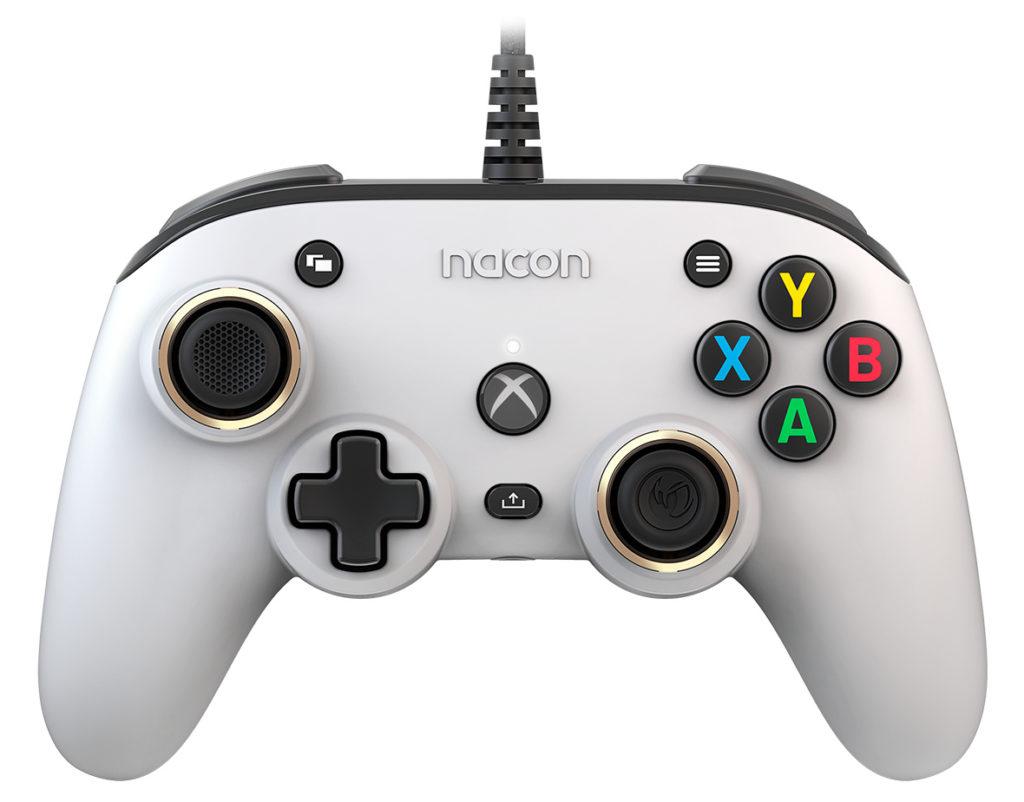 Xbox Nacon