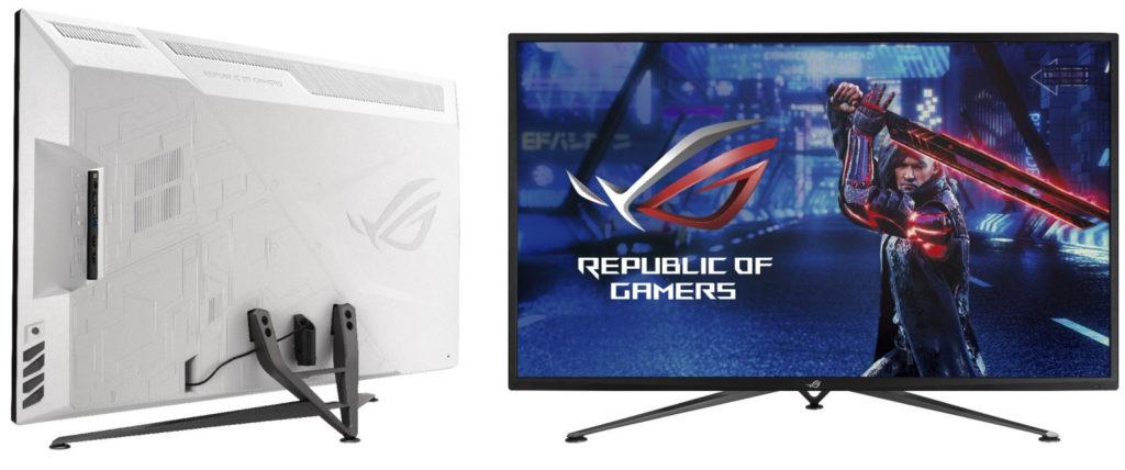 ASUS Strix Xbox Edition Gaming Monitor XG43UQ 43